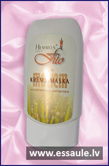 Fito cream-mask for hair